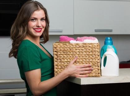 8 sprawdzonych porad na idealne pranie ręczne
