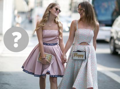 8 sukienek, które powinna mieć w szafie każda kobieta