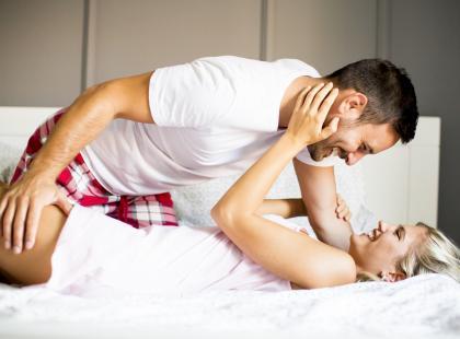 8 sygnałów świadczących o tym, że znalazłaś idealnego męża