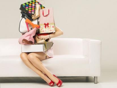 8 wskazówek, jak nie tracić głowy na zakupach