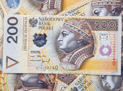 8 zabezpieczeń, które zawierają wyłącznie prawdziwe banknoty