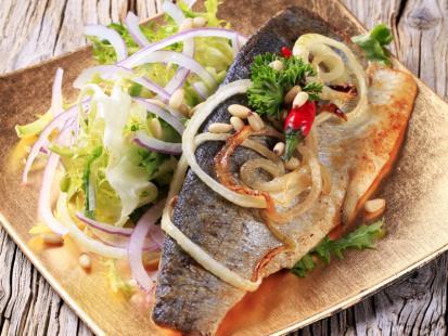 80 pomysłów na rybę