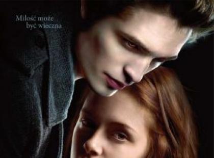 """""""Zmierzch"""" na DVD tylko w Empiku  na dwa tygodnie przed oficjalną premierą rynkową!"""