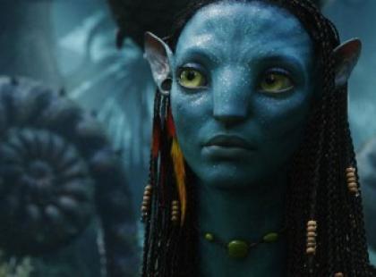 """""""Avatar"""" na 1. miejscu amerykańskiego box office'u!"""