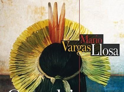 """""""Gawędziarz"""" Mario Vargas Llosa"""
