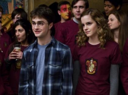 """""""Harry Potter i książę półkrwi"""" na DVD i Blu-Ray od 20 listopada!"""