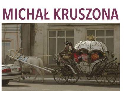 """""""Kawior astrachański""""  najnowsza książka Michała Kruszony"""