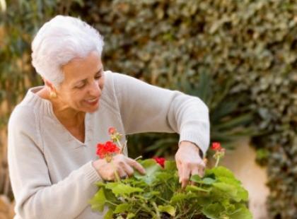 """""""Każdy pragnie żyć długo ale nikt nie chciałby starości..."""""""