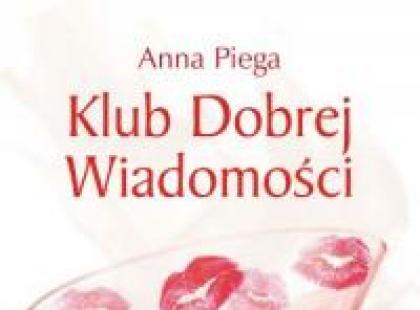 """""""Klub Dobrej Wiadomości"""" - We-Dwoje recenzuje"""