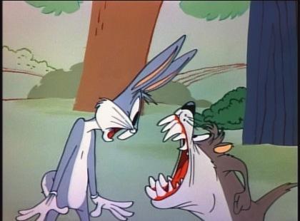 """""""Królik Bugs. Zakochany i zwariowany"""""""