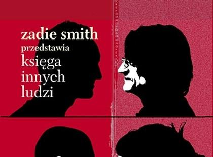 """""""Księga innych ludzi"""" Zadie Smith"""