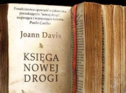 """""""Księga nowej drogi"""" Joann Davis"""