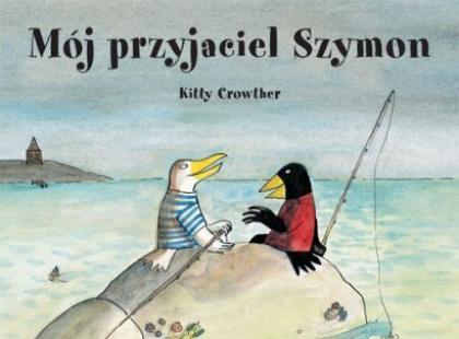 """""""Mój przyjaciel Szymon"""" – We-dwoje.pl recenzuje"""