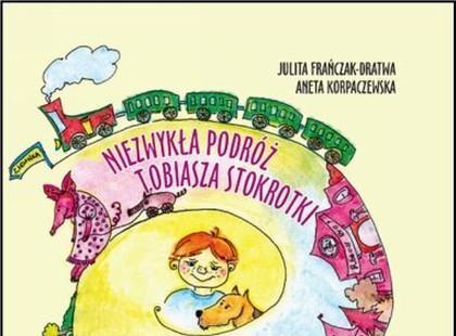 """""""Niezwykła podróż Tobiasza Stokrotki"""""""