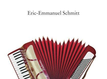 """Odette i inne historie miłosne"" Eric-Emmanuel Schmitt"