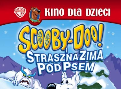 """Scooby-Doo i straszna zima pod psem"""