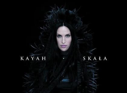 """""""Skała"""" - nowa płyta i nowy teledysk Kayah"""