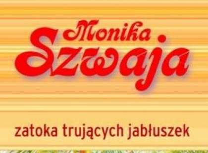 """""""Zatoka Trujących Jabłuszek""""- We-Dwoje recenzuje"""