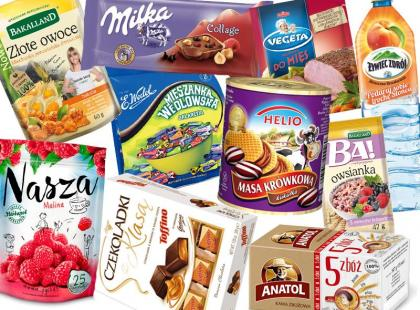 83 nowości spożywcze na marzec 2016
