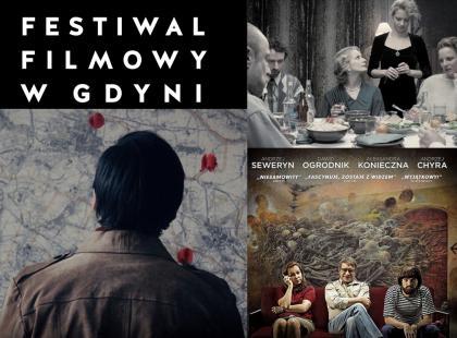 9 filmów Festiwalu w Gdyni, których nie wypada przegapić