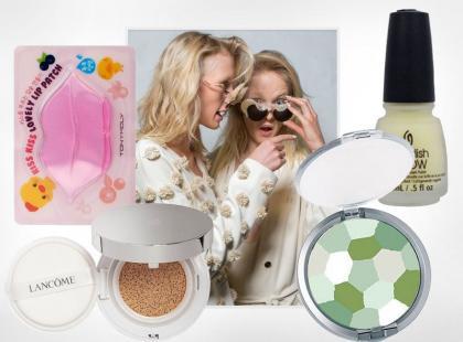 9 kosmetyków, o których na pewno nie słyszałaś!