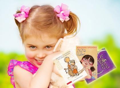 9 książek na Dzień Dziecka