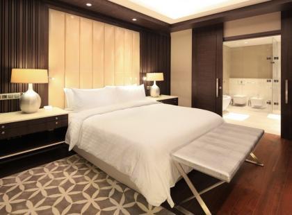 9 najbardziej zaskakujących faktów o łóżkach hotelowych