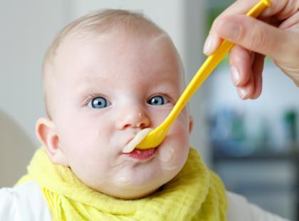 9 najczęstszych błędów w diecie malucha
