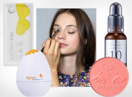 9 najlepszych azjatyckich kosmetyków