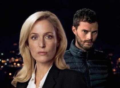 """9 najlepszych seriali na jesień z morderstwem w tle. """"Upadek"""" z Jamie'em Dornanem i Gillian Anderson to debeściak!"""