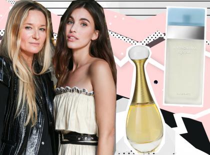 9 najpopularniejszych perfum, które kochają kobiety na całym świecie!