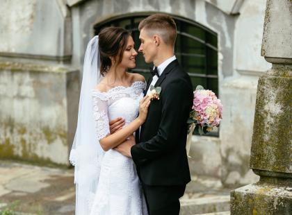 9 najważniejszych momentów podczas ślubu