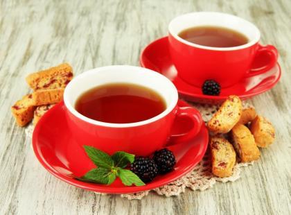 9 nietypowych zastosowań herbaty w domu
