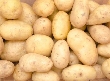 9 nietypowych zastosowań ziemniaków w domu