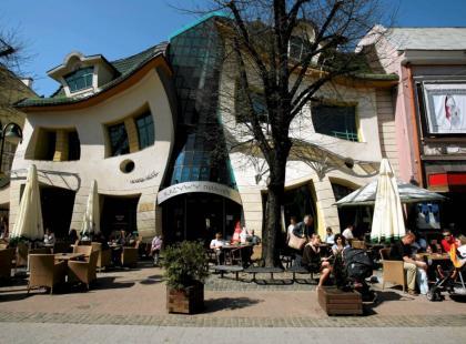 9 powodów, dla których warto odwiedzić Sopot