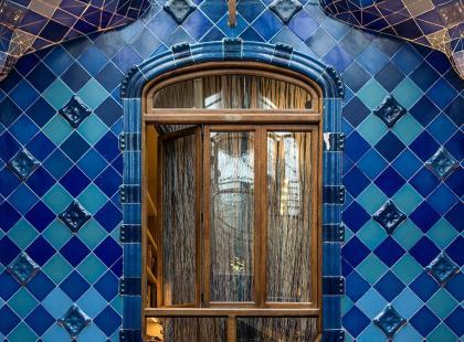 9 powodów, żeby odwiedzić Barcelonę nie tylko latem
