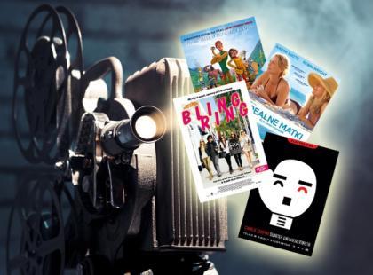 9 premier filmowych tego weekendu