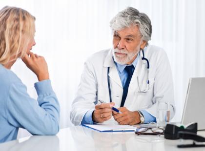 9 pytań o skierowanie na badania i do specjalistów