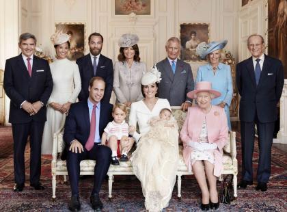 9 zaskakujących zasad, które wiążą sięz byciem członkiem rodziny królewskiej, czyli dlaczego nie zazdrościmy Meghan Markle