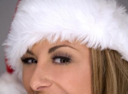 A ja wierzę w Świętego Mikołaja...