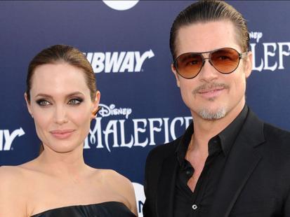 A jednak to prawda! Jolie i Pitt adoptowali kolejne dziecko