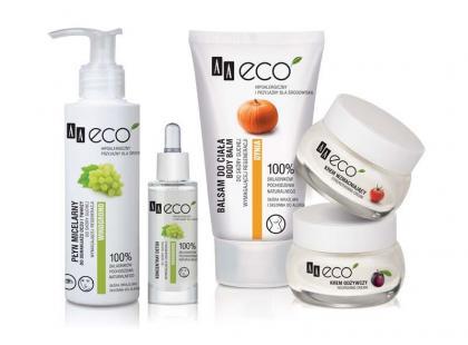 AA ECO - kosmetyki
