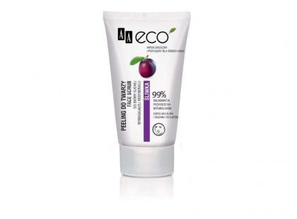 AA Eco - nowe kosmetyki