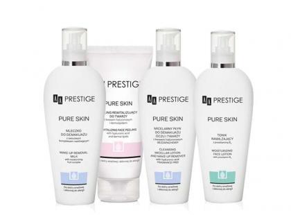AA Prestige Pure Skin