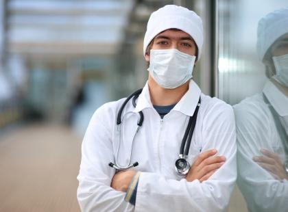 ABC grypy - vademecum