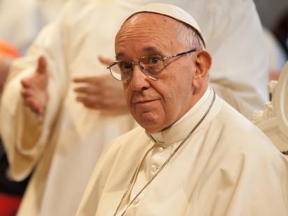 Aborcja do rozgrzeszenia! Papież Franciszek nie zostawia wątpliwości