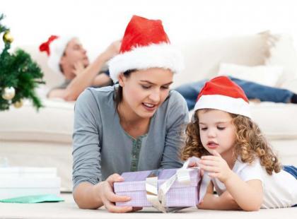 Aby dziecko pojęło sens świąt
