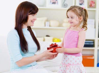 Aby Mama była piękniejsza - prezenty!