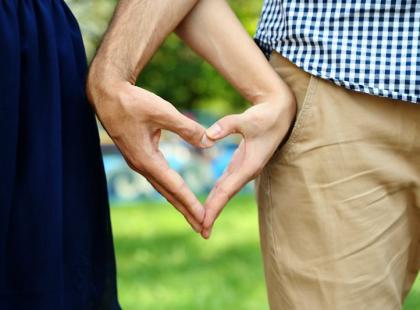 Aby miłość nie ostygła...