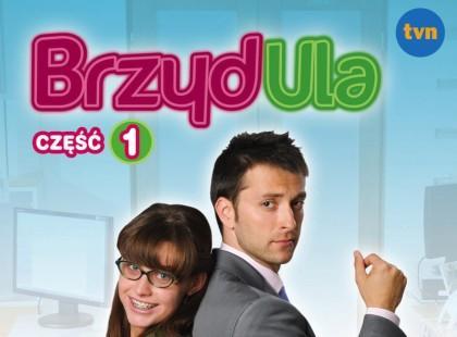 Ach, ta BrzydUla… już na DVD!!!
